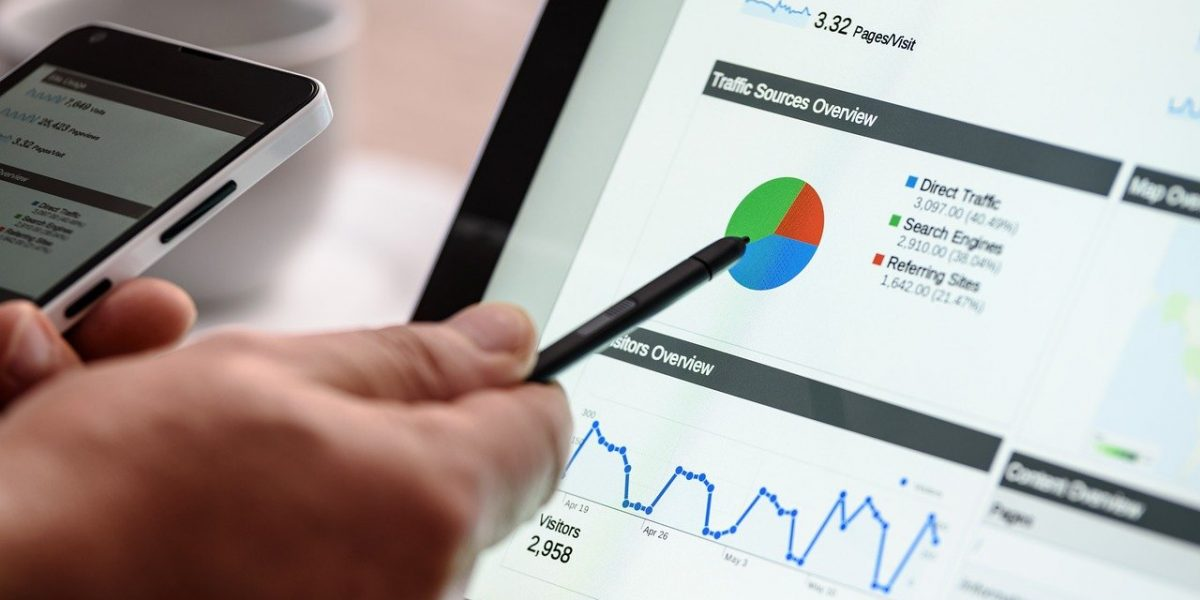Why SEO is the Best Long-Term Investment for Finance Companies?